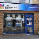 The Cambridge - Mill Road