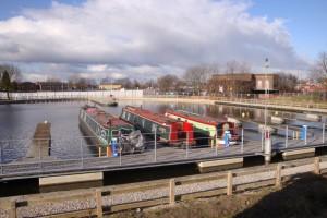 Droylsden Canal